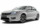 Honda Accord 9 2013 -