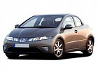 Honda Civic 8 2006 - 2012 хэтчбек
