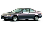 Honda Civic 5 1991 - 1997 купе