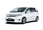 Honda Freed Spike (правый руль) 2010-